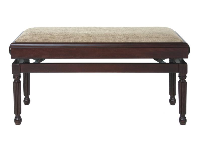 dark mahogany piano stool  sc 1 st  Piano Stools & mahogany piano stool islam-shia.org
