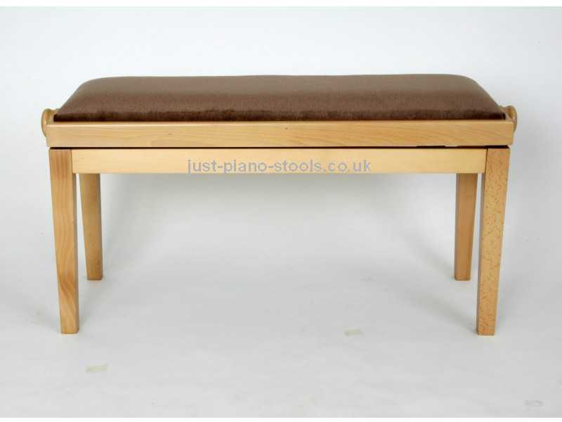 See Larger Image Of This Adjustable Piano Stool