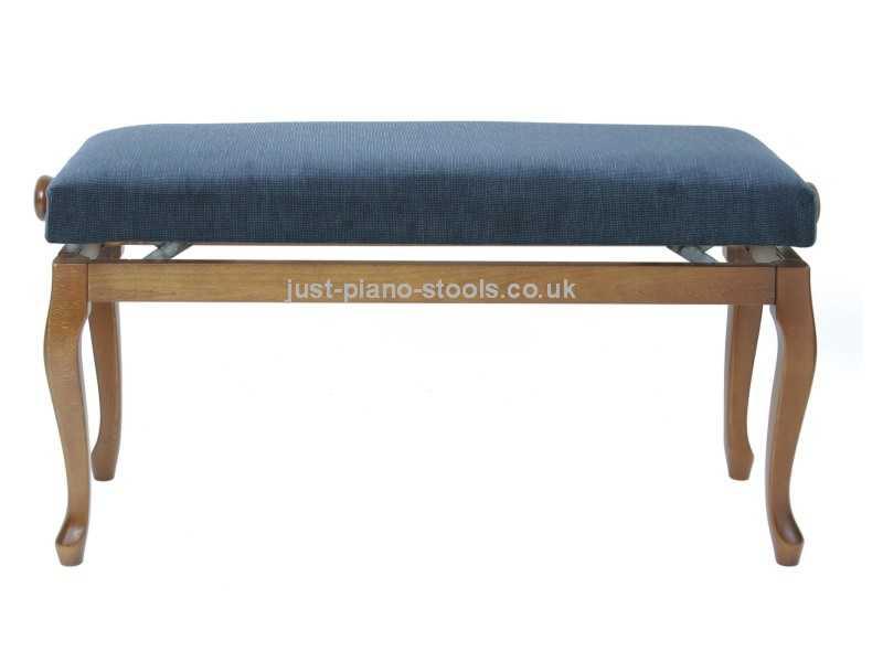 adjustable duet piano bench 2