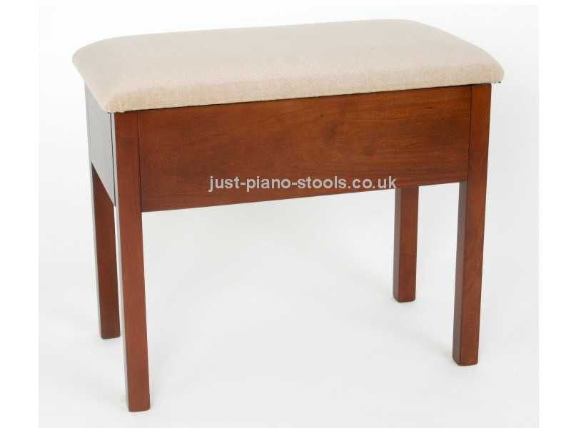 Outstanding Deep Box Piano Stools From Just Piano Stools Co Uk Buy A Machost Co Dining Chair Design Ideas Machostcouk