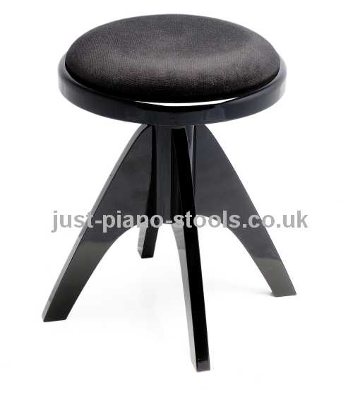 see larger image of this round discacciati piano stool  sc 1 st  Piano Stools & round piano stools from just-piano-stools.co.uk round piano stools islam-shia.org