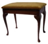 woodhouse ms502c piano stool