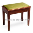 tozer piano stool with storage