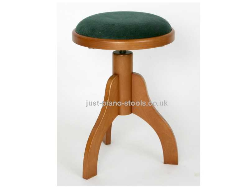 see larger image of this piano stool  sc 1 st  Piano Stools & round piano stools from just-piano-stools.co.uk round piano stools islam-shia.org